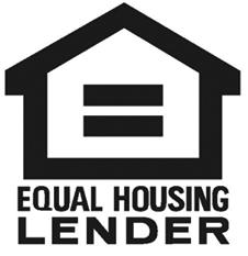 Equal Housing Lender, logo