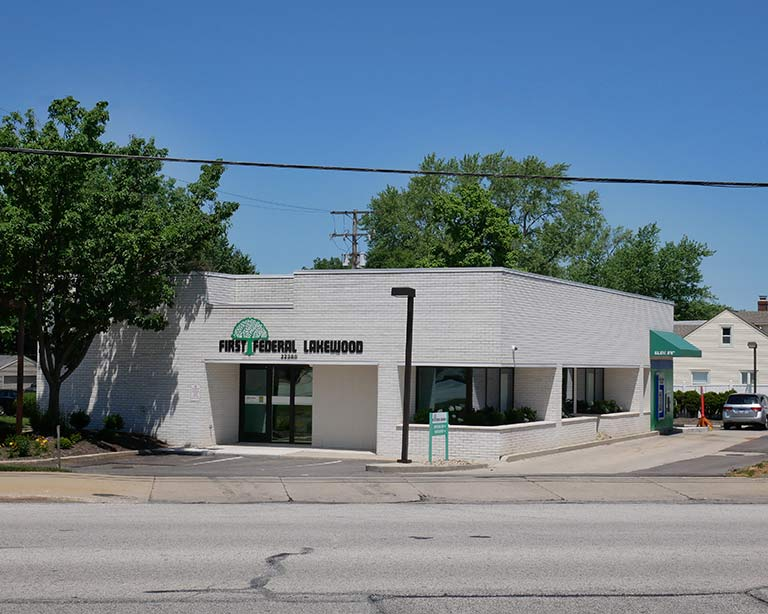 Fairview Park Branch