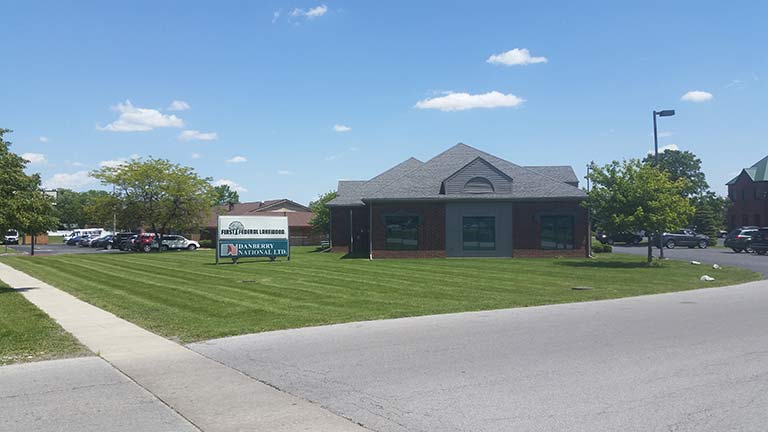 Perrysburg Mortgage Lending Office