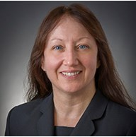 Headshot of Kathleen Valerio